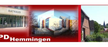 Hemmingen - Stadt im Grünen