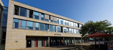 Rathaus Hemmingen